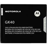 Batería Original Motorola G4 Play- G5 - Moto E3 - Ref. Gk40
