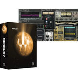 Waves Mercury Vst Audio Akai Plugins Maudio Mezcla Mastering