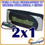 Remate Faja Vibradora Unisex Paga 1 Lleva 2 + Envio Gratis