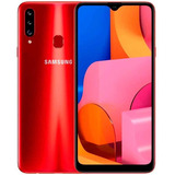 Celular Samsung Galaxy A20s Triple Cámara 32gb Dual Sim