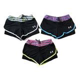 Pantalonetas Deportivas Para Gym Dama