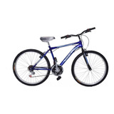 Bicicleta Todo Terreno Mtb Con Cambios De 18 Vel