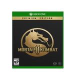 Oferta! Mortalkombat11 Ediciónprémium Offline Xbxone