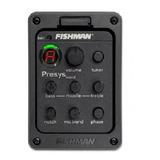 Micrófono Ecualizador Fishman Presys 301 Guitarra Accesorios