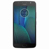 Celular Libre Motorola Moto G5 S Plus 5´5 32gb 8mp/13mp Gris