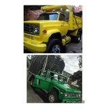 Retiro De Escombros, Servicio Acarreos Y Volqueta 3204183622