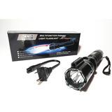 Taser Tabano Electrica Laser Defensa Personal Carnet Luz Led