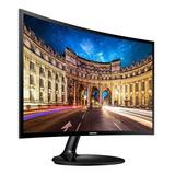 Monitor Samsung Curvo 27'' Lc27f390fhlxzl Solo Por Hoy.