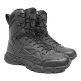 Botas Militares Wolker Referencia Smart Tactical