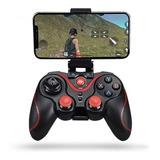Control Gamepad Bluetooth Pc, Android, Etc