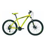 Bicicletas Gw Lynx 29 Shimano 7vel Disc Suspen Mora + Regalo