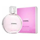 Perfume Chanel Chance Eau Tendré 100 /ml Original