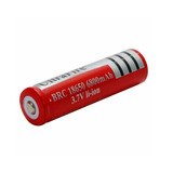 Bateria Ultrafire 18650 6800mah Li-ion Recargable 18x67 Mm