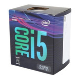 Procesador Intel Core I5 8400 2,8 A 4,0 Ghz