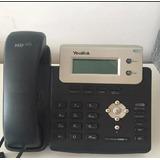 Telefono Ip Asterisk Yealink Sip-t21p