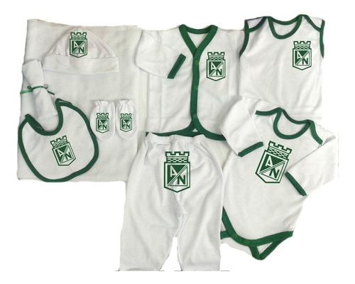 762bfc2f4 Set Primera Muda Futbol Nacional Ropa Para Bebe Baby Monster