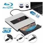 Usb C Externa Bluray Drive Nolyth Usb 3.0 Externa Blu Ray