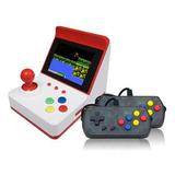 Mini Consola Portátil Juegos Arcade Maquinita Clasicos