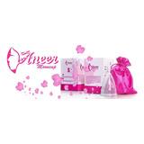 Copa Menstrual Anner Rosa+bolsa