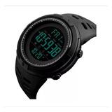 Reloj Hombre Skmei Digital Resistente Al Agua Multifunción