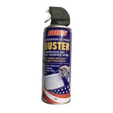 Limpiador Aire Comprimido Duster  Abro Localizador Fallas Pc