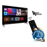 Televisor Smart Tv 4k 50 Pulg Uhd Exclusiv 2 Años Garantia