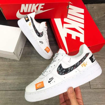4778656d01 tenis nike air force 1 just do it hombre