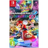Mario Kart Switch Mario Kart 8 Nintendo Switch Juego Nuevo