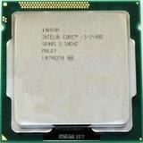 Procesador Intel Core I5 Segunda Generación