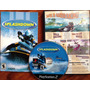 Splash Down - Carreras Jet Ski / Playstation 2 Ps2