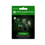 Xbox Game Pass 14 Días Región Libre Código Trial