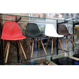 Silla Eames Promocion  X 4 Unidades