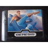 Last Battle Sega Génesis