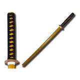 Espada Katana Samurai Kendo Practica Bokken