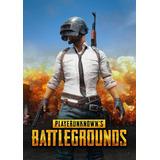 Playerunknown's Battlegrounds Pubg Steam Original [pc]
