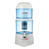 Filtro Purificador Agua 14 Litros Cassillini Bioenergetico