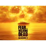 Fear The Walking Dead Serie 1080p Completa Digital
