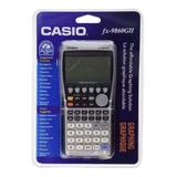 Calculadora Casio Fx-9860gii Científica Graficadora Origi