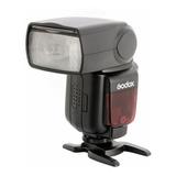 Flash Speedlite Godox Tt685 Para Canon Ttl