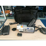 Video Camara Sony Ccd-trv58e Para Repuestos