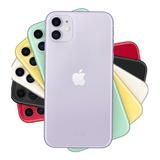 iPhone 11 128gb + Vidrio