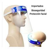 Careta Mascara Tapabocas  Protección Fácial