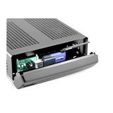 M Universal Mini Itx Pc Recinto Compatible Con Picopsu