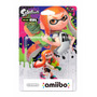 Figura Orignal Nintendo Wii 3ds Amiibo Inkling Girl Splatoon
