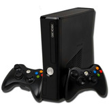 Xbox 360 1tb 5,0 170-190 Juegos Dos Controles Con Obsequio.