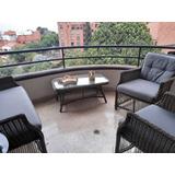 Venta Apartamento En Medellin, Poblado Avenida Las Palmas