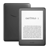 Kindle Touch 2019 Con Luz Integrada Amazon Exclusivo Visa