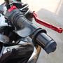 Palanca Acelerador Moto Touring Viaje Vende Tierraventura