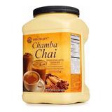 Te Chamba Chai Importada X 1.8kg Envi� - L a $82900