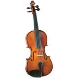 Violín De 4 Cuerdas Cremona Sv-50 Violines 4/4